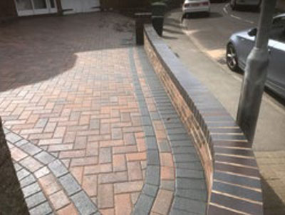 Driveway Installers Portsmouth