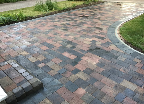 Driveway Design Gallery Portsmouth